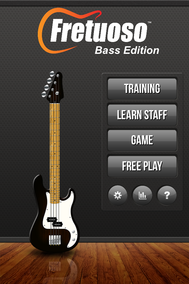 Fretuoso - Bass Edition 5.9