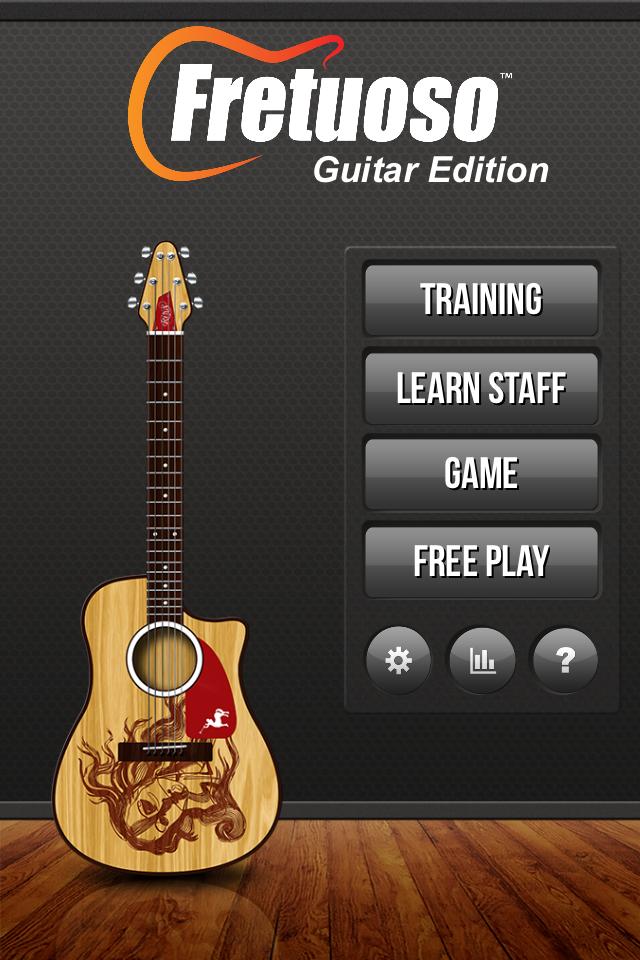 Fretuoso - Guitar Edition 5.9