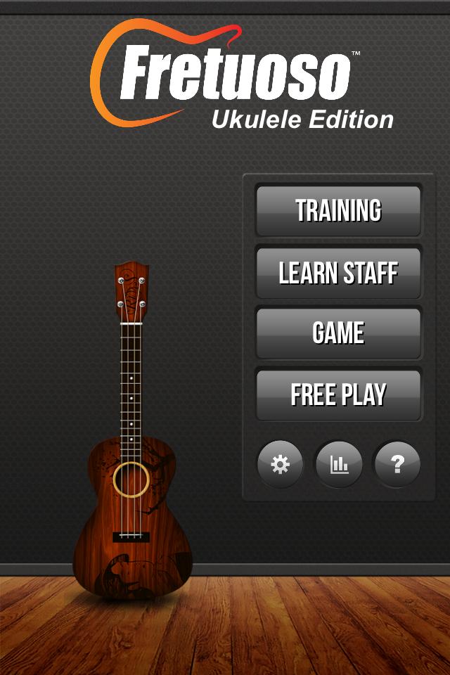 Fretuoso - Ukulele Edition 5.9